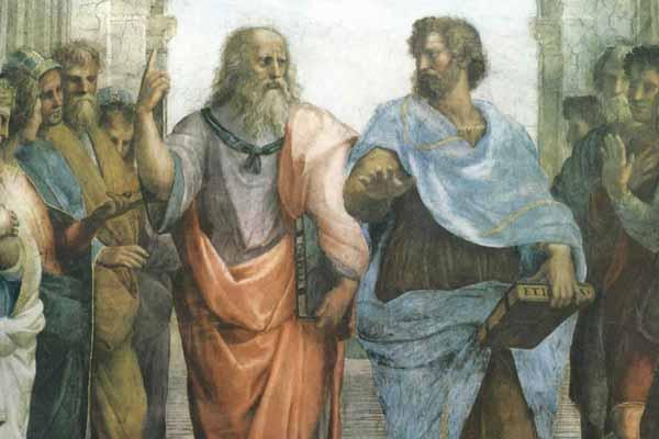 Ανακήρυξη από την Unesco το 2016 ως «Επετειακού έτους Αριστοτέλη»