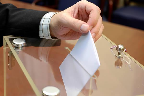 Εγκύκλιος για εκλογική άδεια εκπαιδευτικών