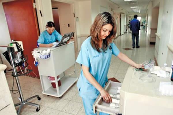 Αποτέλεσμα εικόνας για ΔΙΕΚ Νοσηλευτικής Νοσοκομείου Έδεσσας