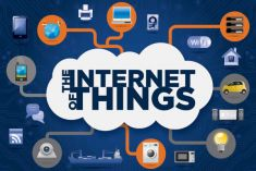 Δωρεάν Winter School «Internet of Things»